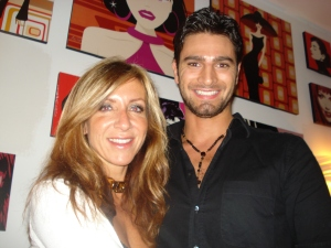 Katina & Antonio