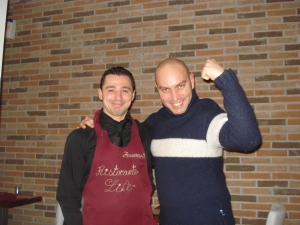 chester & Danielo