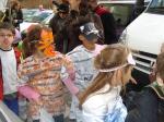 the kid's parade