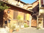 walks after Ostia Antica, such charm!