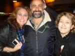 Ellen, Ivano & Daniela