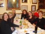 L' Orso 80 restaurant