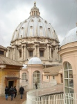 St. Peter's & free day