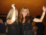 having a dance :)